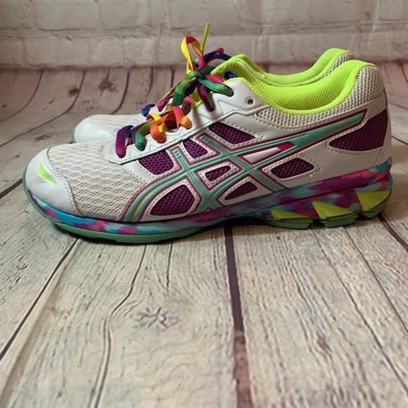Asics Shoes | Asics T3a6q Gel Frantic 7